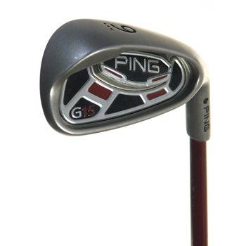 Ping G15 Iron Individual Preowned Golf Club