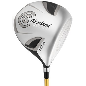 Cleveland SL290 Ultralite Driver Preowned Golf Club