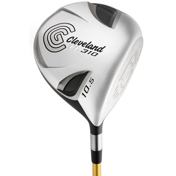 Cleveland TL310 Ultralite Driver Preowned Golf Club