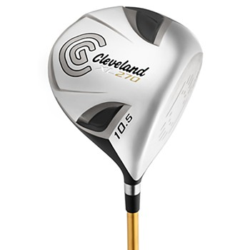 Cleveland XL270 Ultralite Draw Driver Preowned Golf Club