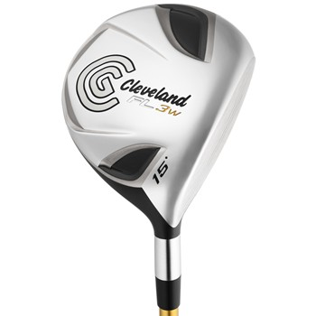 Cleveland FL Ultralite Fairway Wood Preowned Golf Club