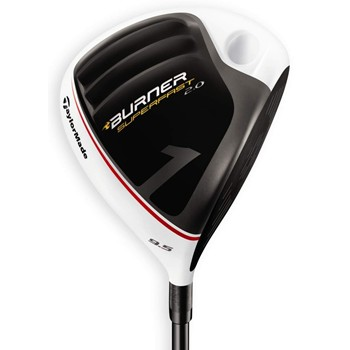 TaylorMade Burner SuperFast TP 2.0 Driver Preowned Clubs