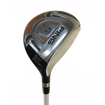 Ping G10 Draw Fairway Wood Preowned Golf Club