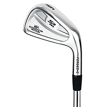 Cobra S3 Pro Iron Set Preowned Golf Club