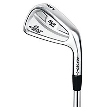 Cobra S3 Pro Iron Set Preowned Golf Club