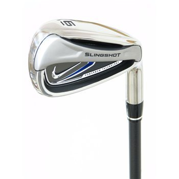 Nike Slingshot Hybrid Iron Set Preowned Golf Club