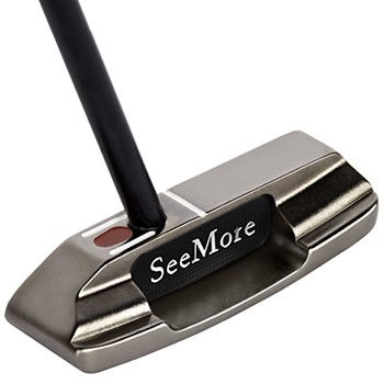 See More Si2 Putter Preowned Golf Club