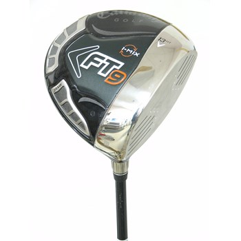 Callaway FT-9 Draw i-MIX Driver Preowned Golf Club