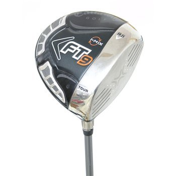 Callaway FT-9 Tour Neutral i-MIX Driver Preowned Golf Club