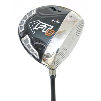 Callaway FT-9 Neutral i-MIX Driver Preowned Golf Club