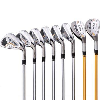 Adams Idea a7 Iron Individual Preowned Golf Club