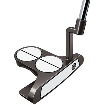 Odyssey White Ice 2-Ball Blade Lined Putter Preowned Golf Club