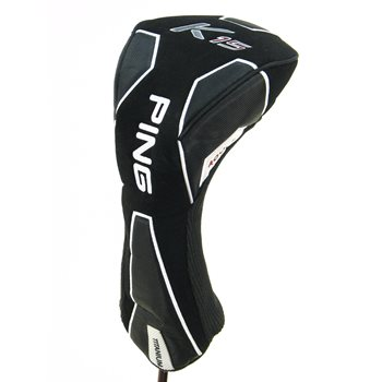 Ping K15 Driver Headcover Accessories