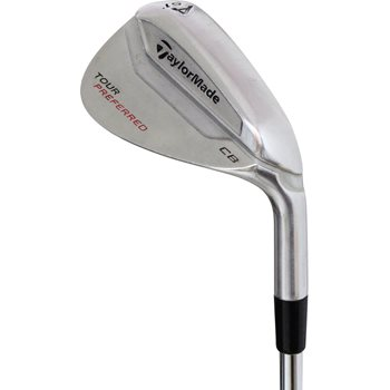 TaylorMade Tour Preferred CB Wedge Preowned Golf Club