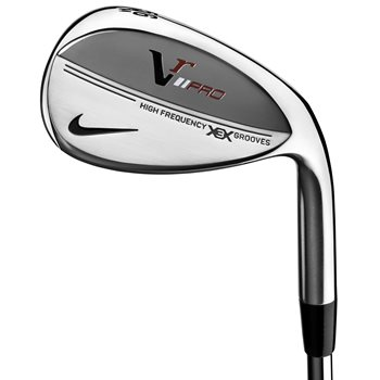 Nike VR Pro Forged Satin Chrome Wedge Preowned Golf Club