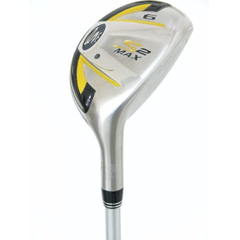 Cobra S2 Max Hybrid Preowned Golf Club