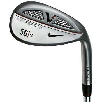 Nike VR V-REV Satin Chrome Wedge Preowned Golf Club