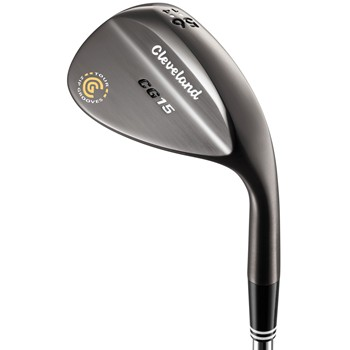 Cleveland CG15 Tour Zip Black Pearl Wedge Preowned Golf Club