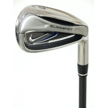 Nike Slingshot HL Iron Individual Preowned Golf Club