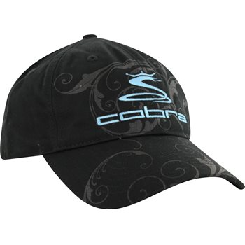 Cobra Graphic Headwear Cap Apparel
