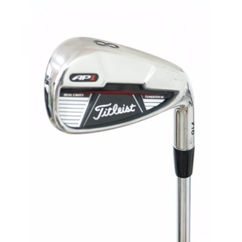 Titleist AP1 710 Iron Individual Preowned Golf Club