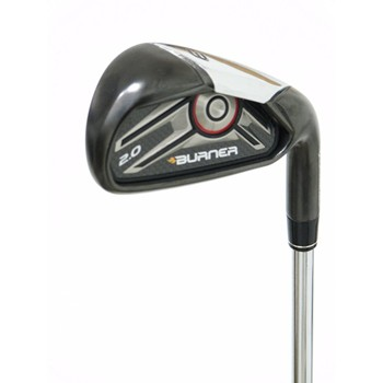 TaylorMade Burner 2.0 Iron Individual Preowned Golf Club