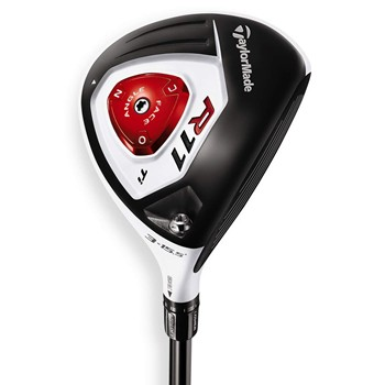 TaylorMade R11 Ti Fairway Wood Preowned Golf Club