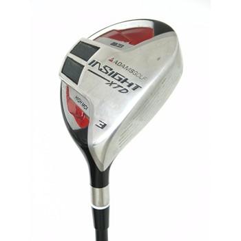 Adams Insight XTD a3 Fairway Wood Preowned Golf Club