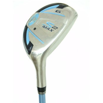 Cobra S2 Max Hybrid Preowned Golf Club