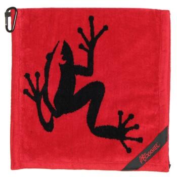 Frogger Amphibian Towel Accessories