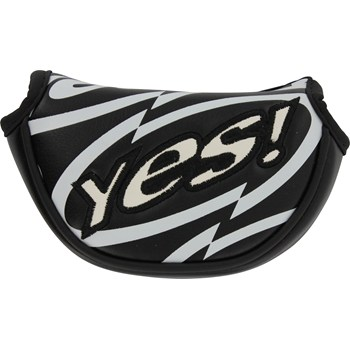 Yes! C-Groove Small Mallet Putter Headcover Accessories