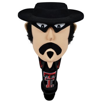 Team Effort NCAA Mascot Gripper Headcover Accessories