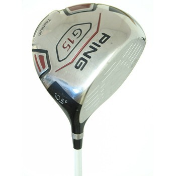 Ping G15 Driver Preowned Golf Club