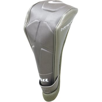 Nike Ladies SQ MachSpeed Black STR8-Fit Driver Headcover Accessories