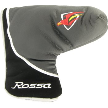TaylorMade Rossa Classic Blade Putter Headcover Accessories