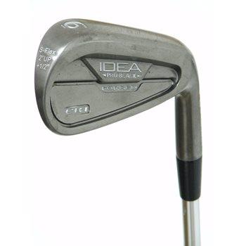 Adams Idea Pro Black CB1 Iron Individual Preowned Golf Club
