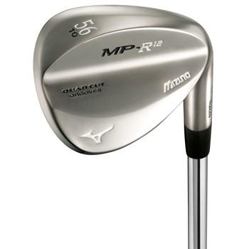 Mizuno MP R-12 Black Nickel Wedge Preowned Golf Club