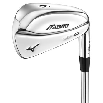 Mizuno MP-69 Iron Set Preowned Golf Club
