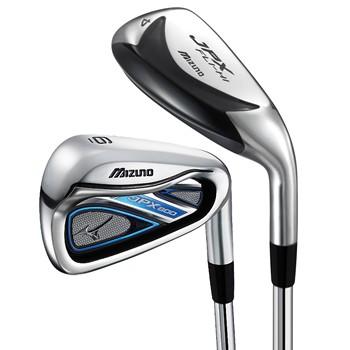 Mizuno JPX-800 Combo Iron Set Preowned Golf Club