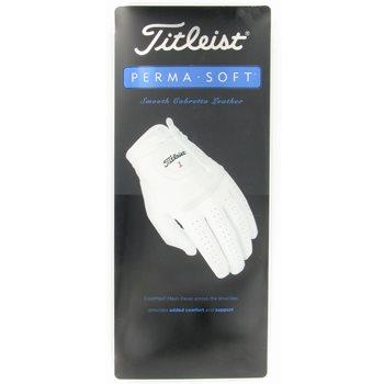 Titleist Perma-Soft Golf Glove Gloves