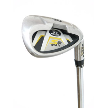 Cobra S2 Max Wedge Preowned Golf Club