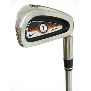 Nike Ignite 2 Iron Set Preowned Golf Club