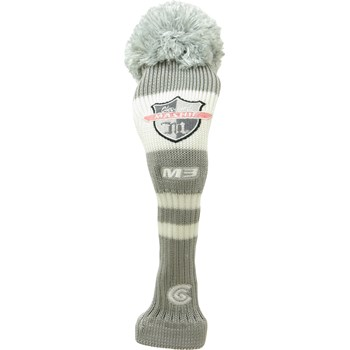 Cleveland Ladies Mashie M3 Headcover Preowned Accessories