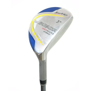 Tour Edge GeoMax 2 Hybrid Preowned Golf Club
