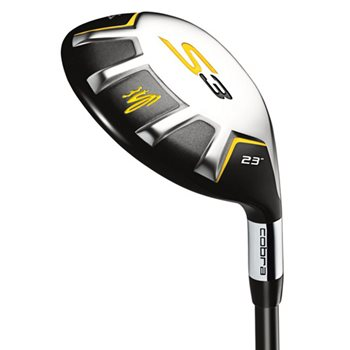Cobra S3 Hybrid Preowned Golf Club