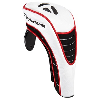 TaylorMade TM White Rescue  Headcover Accessories