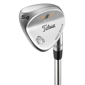 Titleist Vokey SM4 Tour Chrome Wedge Preowned Golf Club