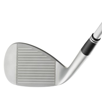 Cleveland 588 Forged Satin Wedge Preowned Golf Club