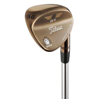 Titleist Vokey SM4 Oil Can Wedge Preowned Golf Club