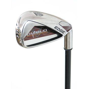 Callaway Diablo Edge Iron Individual Preowned Golf Club